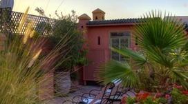 Un Riad à Marrakech, c'est une splendeur à découvrir et à redécouvrir - Loisir & Voyage | Riad Marrakech | Scoop.it