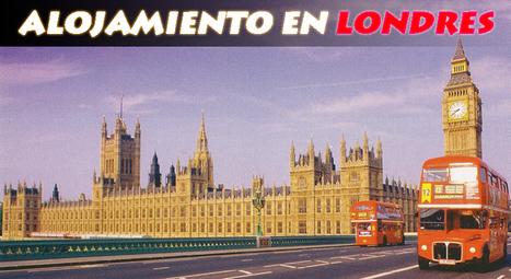 Encontrar un alojamiento en Londres | Alojamiento en Londres barato | Scoop.it