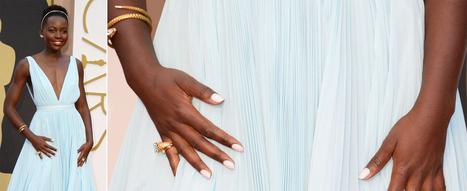 Lupita Nyong's Style Statement is Prada – Bally Chohan | Fashion and Beauty | Scoop.it