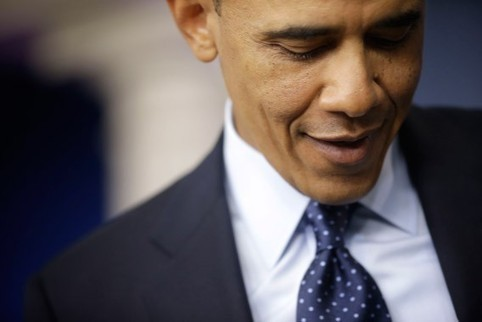 Why Obama's Outreach to Republicans Is All About Obama