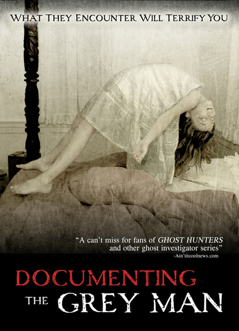 Movie Review-Documenting The Grey Man « WickedChannel.com   Explore Pawleys Island   Scoop.it