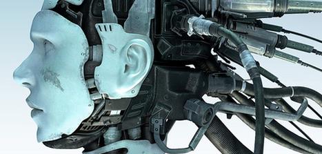 Un world wide web pour les robots   smart cities   Scoop.it