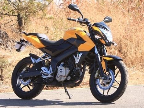 Bajaj Pulsar 200 SS Bike price in india | New Bikes in India|Bike Prices In India|Upcoming Bikes|Used Bikes In India|Bike Reviews|Bike News|Bike Tips | Scoop.it