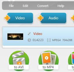 Freemake Video Converter | useful sites | Scoop.it
