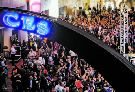 Convention center expansion needed to ensure growth of CES, city | Tradeshows | Scoop.it