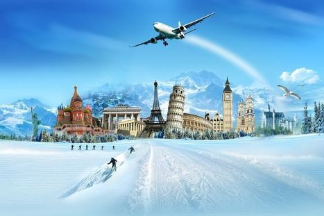 London Airport Transfers   Airport Taxis   STS Airport Cars   Finance Recruitment London & Paris   Scoop.it