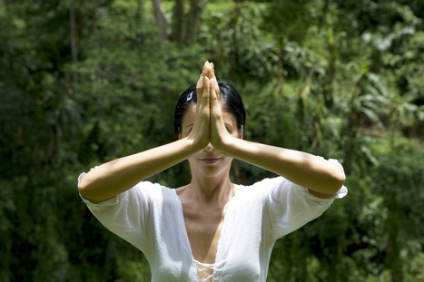 Studying how your brain reacts on #yoga - @BostonGlobe | Austin Bayou Golf Course | Scoop.it