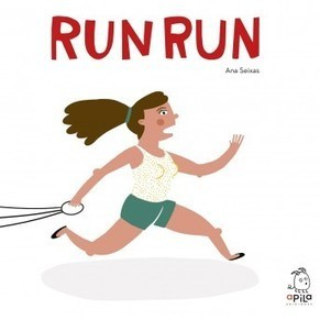 run run , Apila Ediciones | Literatura y Deporte | Scoop.it