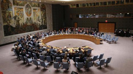 Libya is epicenter of illicit arms trade – UN | Saif al Islam | Scoop.it