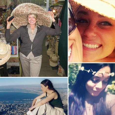 Celebrities on Pinterest! | Social Kat Nips | Scoop.it