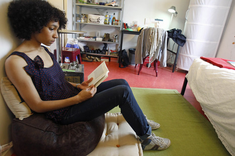 The Most Likely Person to Read a Book? A College-Educated Black Woman | Exploring Anthropology | Scoop.it