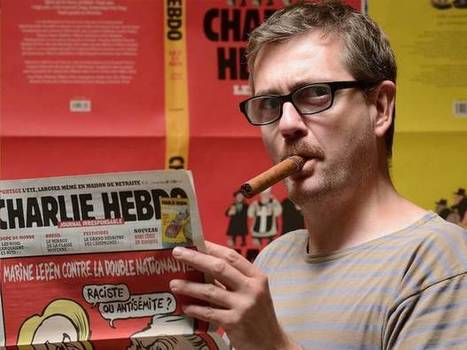 #Charb 'dragged the team to their deaths,' says #CharlieHebdo founder - The Independent | News in english | Scoop.it