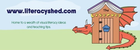The Literacy Shed | ESL learning and teaching | Scoop.it