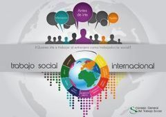 Portal del Consejo General del Trabajo Social - Guía Internacional del Trabajo social   P.L.E.   Scoop.it
