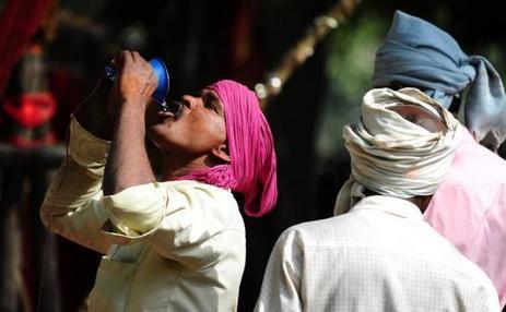 La canicule a fait plus de 2000 morts en Inde | 3D4Doctor | Scoop.it