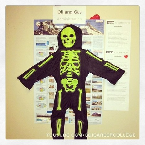 CDI College: October 28, 2013 CDI College Instagram Updates | CDI College | Scoop.it