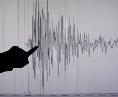 Strong earthquake not to hit Baku | Geology | Scoop.it