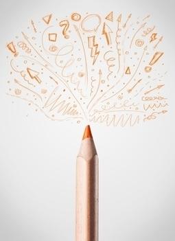 Creativi di tutto il mondo,  distraetevi! | Pianeta Psicologia | Scoop.it