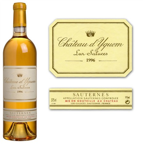 Chateau d'Yquem holds back 2011 from en primeur campaign | Wine and More | Scoop.it