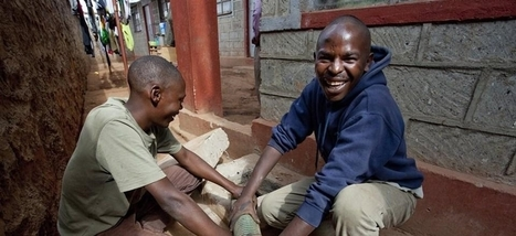 Fecal Sludge Makes a Splash at World Water Week | Sanitation | Scoop.it