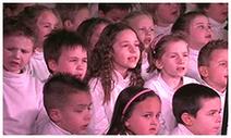 Télésambre (télévision locale de Charleroi et sa région - Thuin - Chimay - Basse Sambre) - 25/12/13 : Chants de Noël à Thiméon | PAC dans la presse ... | Scoop.it