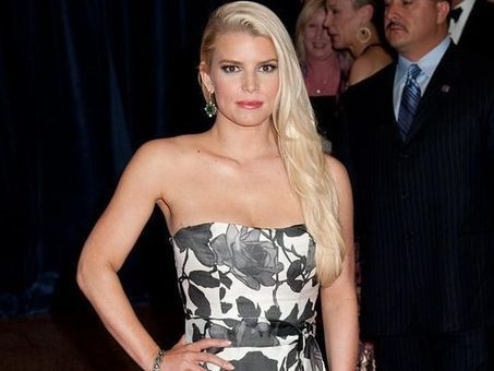 Jessica Simpson spends $1M a year on beauty regime?! - azcentral.com | eyelash extensions | Scoop.it