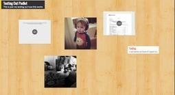 Padlet, créer et partager des murs virtuels | Outils en ligne pour bibliothécaires | Scoop.it