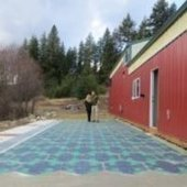 Solar Roadways | Transwarrior | Scoop.it