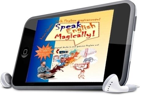 Una storia per parlare l'inglese magicamente - 3 | Imparare le lingue straniere | Scoop.it
