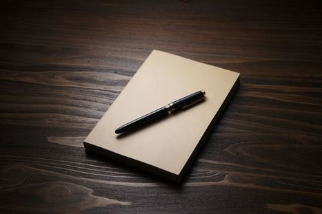 How to Write a Winning Professional Profile - ChamberofCommerce.com   writing   Scoop.it