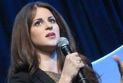 Christian activist Lila Rose says she is willing to die for anti-abortion cause | Daily Crew | Scoop.it
