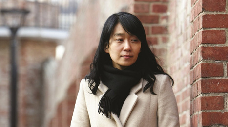 Novelist Han Kang on Violence, Beauty, and the (Im)possibility of Innocence | Writers & Books | Scoop.it