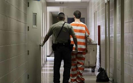 Bill to allow more felons to vote heads to Jerry Brown | Community Village Daily | Scoop.it