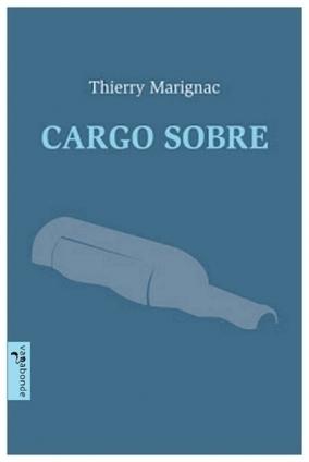 Barbare et désabusé : Thierry Marignac | Blog du polar de Velda | Scoop.it