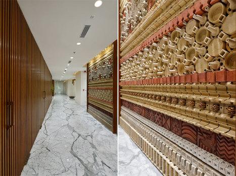 Minimalist in design; Magnificent in style!   India Art n Design - Design   Scoop.it