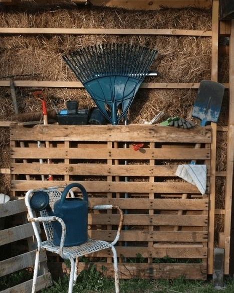 28 Mind Blowing Gardening Secrets To Save You Time & Money   Home and Garden Ideas   Scoop.it