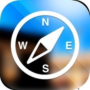 Qibla Directions | Islamic Apps | Scoop.it