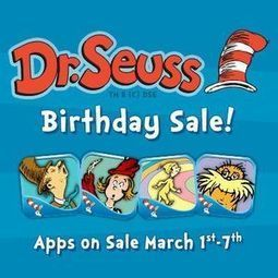 Fun Educational Apps for Kids: Reviews, Daily Deals and Giveaways | Education, iPads, | Scoop.it