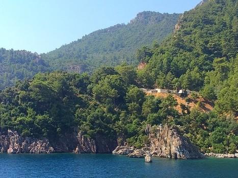 De mooiste kust van #Turkije: de #Lycische kust | Logeren bij Nederlanders | Scoop.it