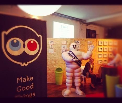 [Crowdfunding] Ulule : 2 ans d'existence et 1400 projets financés !   Innovation & Co   Scoop.it