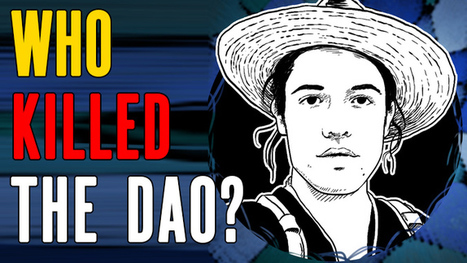 Juan Galt: What is Going on With the Dao and Ethereum? - The Dollar Vigilante   Life in Panama and Costa Rica for Expats   Scoop.it