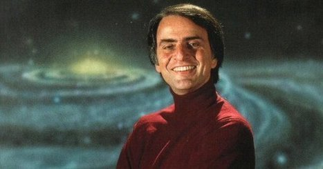 Carl Sagan's Rules for Critical Thinking and Nonsense-Detection | Learning, Teaching & Leading Today | Scoop.it
