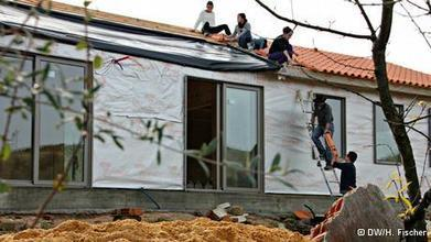 Building paradise in Portugal - Deutsche Welle (press release) | sustainablehomes | Scoop.it