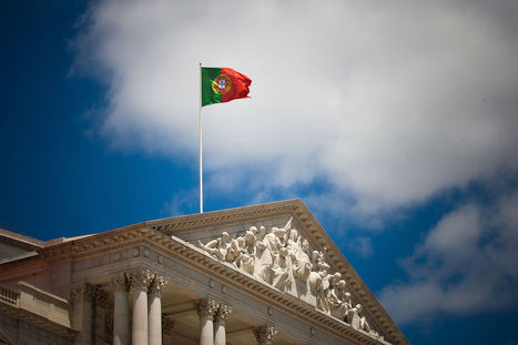 Portugal to Choose Irish Exit Route as Yields Sink | Eurozone | Scoop.it