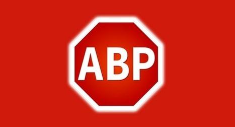 Bloqueurs de publicité : Facebook attaque, Adblock Plus contre-attaque deux jours après... | Community Management Post | Scoop.it