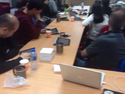 21CLHK Hong Conf Mobile Learning | Skolebibliotek | Scoop.it