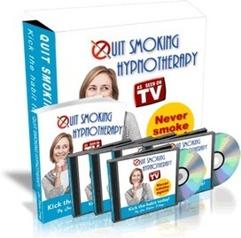 Quit Smoking Hypnotherapy Affiliate Programme | affiliate marketing | Scoop.it