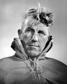 Watch Sir Edmund Hillary Describe His Everest Ascent, on the 60th Anniversary of His Climb | Geography in the classroom | Scoop.it