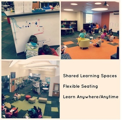 Discover EPiC - Re-Imagine Education | Personalize Learning (#plearnchat) | Scoop.it