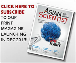 People | Asian Scientist Magazine | Science, Technology and Medicine News Updates From Asia | Year 5 Science - Scientists from the Asia region | Scoop.it